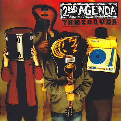 2nd Agenda - Take cover - 2000.jpeg
