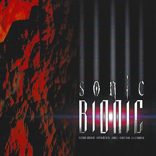 Various - Sonic Bionic -  2000.jpg