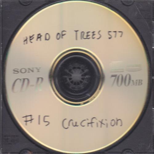 Head of Trees - #15 Crucifixion - 2000.jpeg