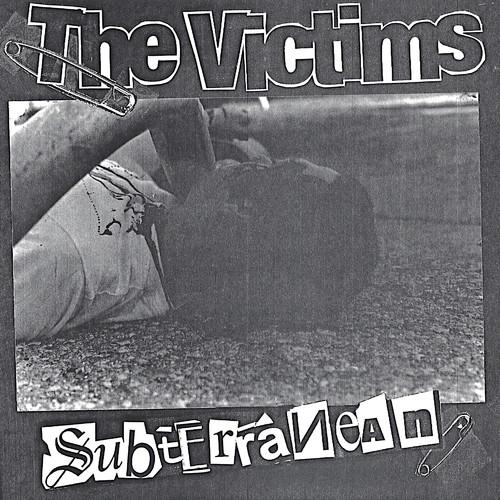 Victims, The - Subterranean - 2000.jpg