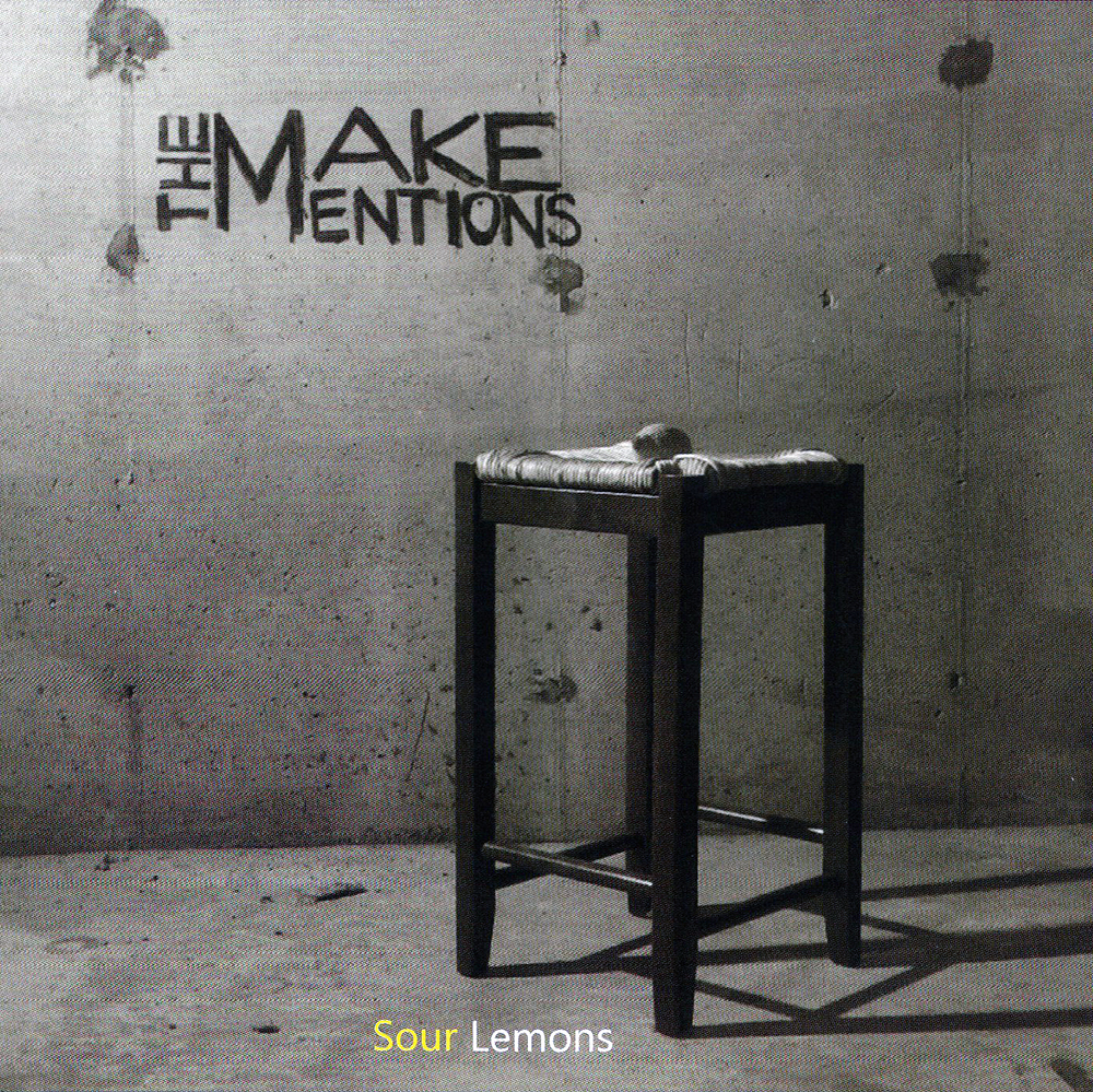 Sour Lemons album cover