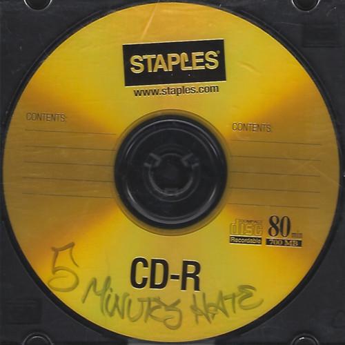 5 Minutes Hate - Demo - 2000.jpg