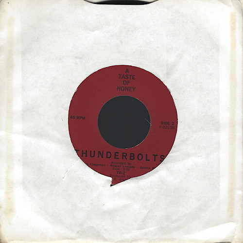 Thunderbolts - A Taste of Honey - Heart So Good - 2000.jpg
