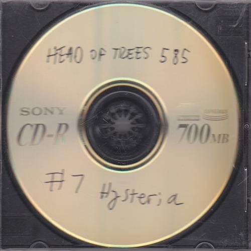 Head of Trees - #7 Hysteria - 2000.jpeg