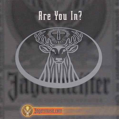 Various - Are You In, Jagermusic.com - 2000.jpeg