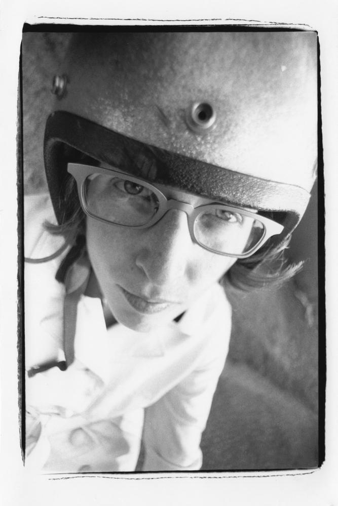 Amanda Gustafson (Helmet)