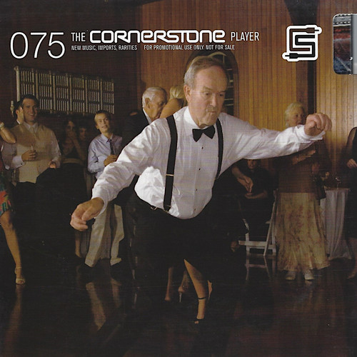 Various - 075 The Cornerstone Player - 2000.jpg