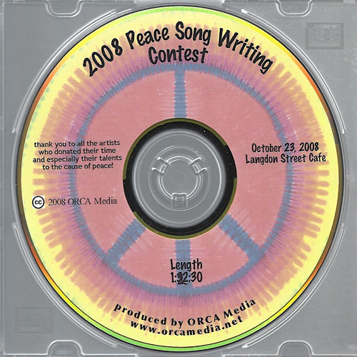 Various - 2008 Peace Song Writing Contest - 2000.jpg