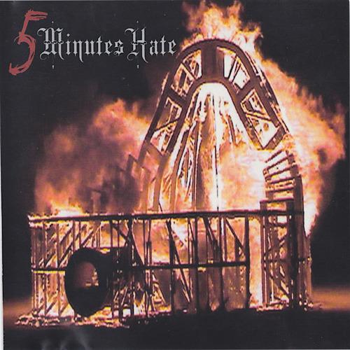 5 Minutes Hate - 5 Minutes Hate - 2000.jpeg