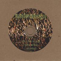 Manyhereamongus - Manyhereamongus - 2000.jpg