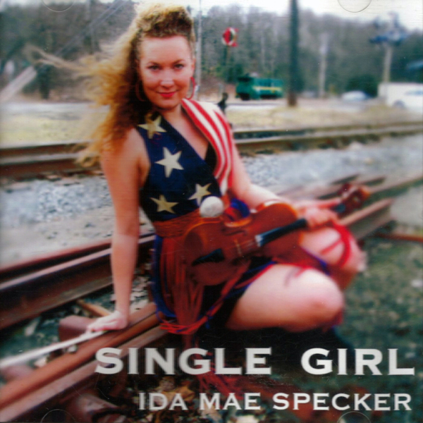Single Girl album cover