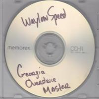 Waylon Speed - Georgia Overdrive (Master) - 2000.jpeg