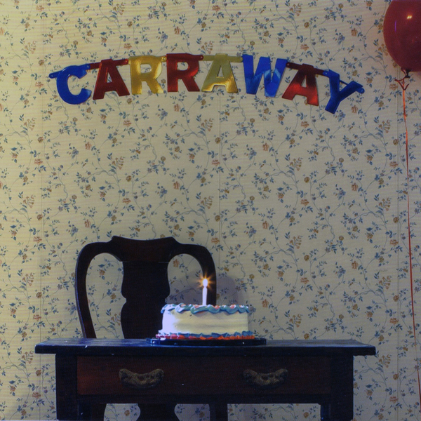 Carraway album cover