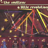 Smittens, The - A Little Revolution - 2000.jpg