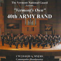 Various - Vermont's Own 40th Army Band - 2000.jpg